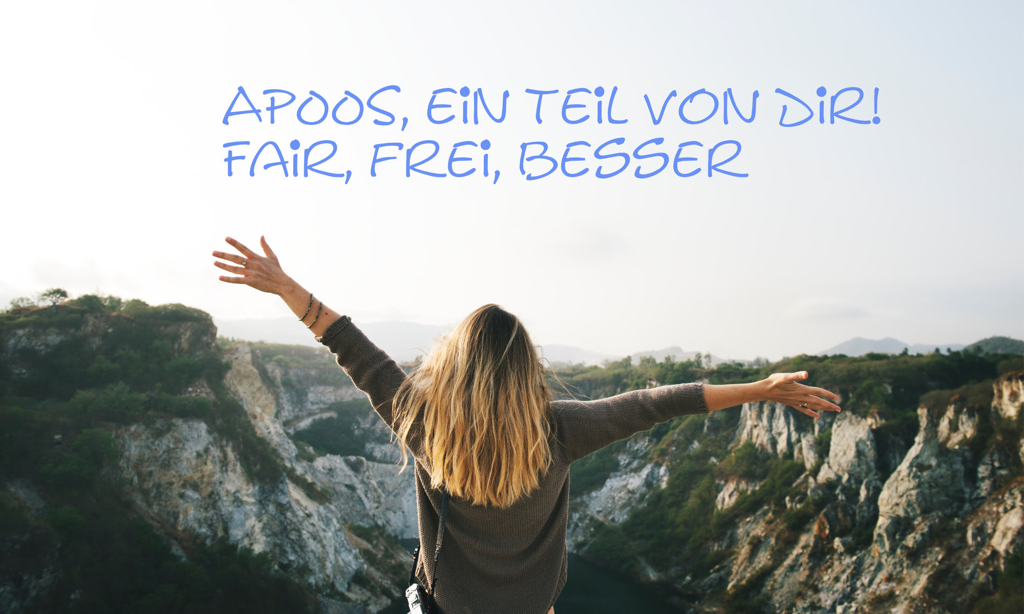 Faires Internet - Das APOOS Projekt