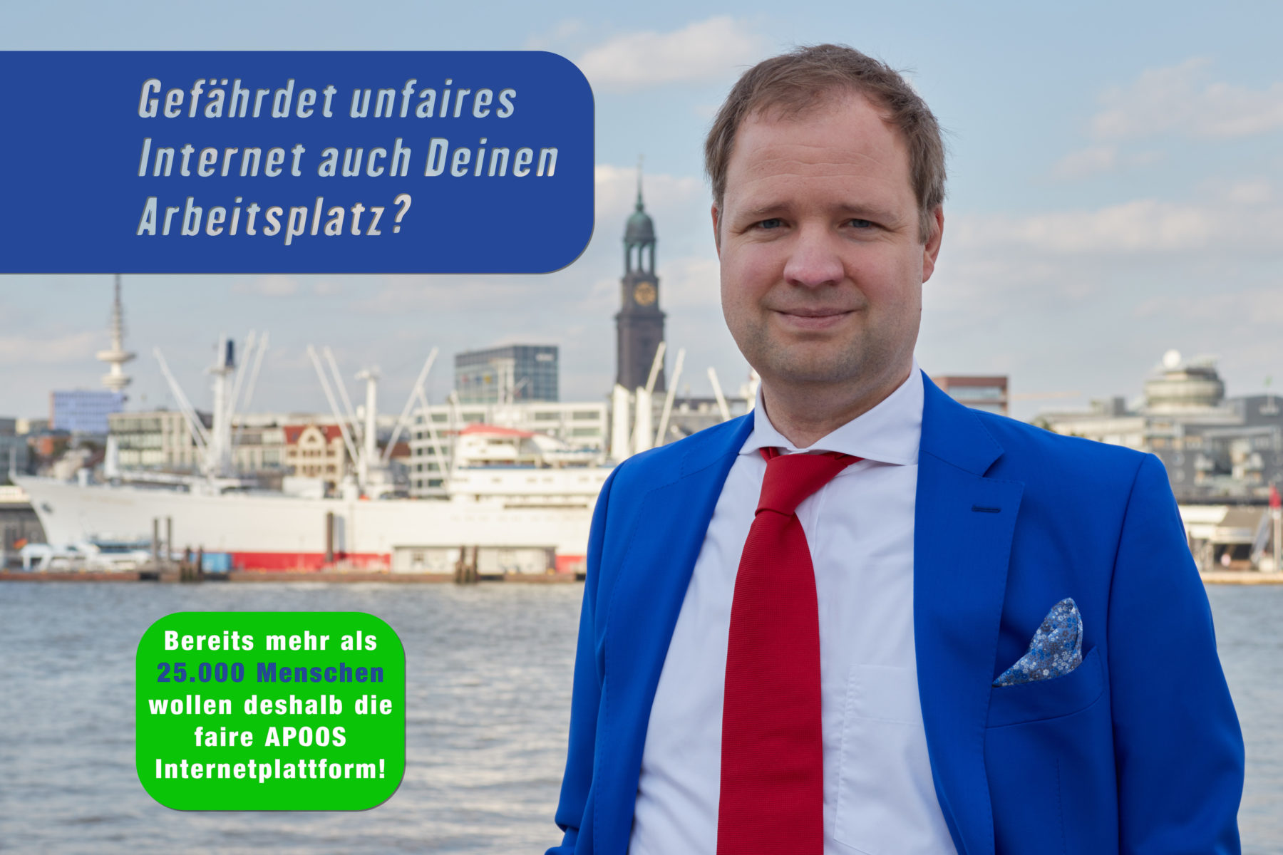 Faires Internet Hamburg